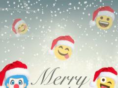 Christmas Emoji Funny Sticker 1.0.0 Screenshot