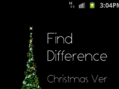 Christmas Find Difference 1.1.2 Screenshot