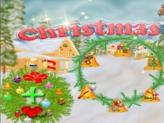 Christmas Fun Games For Kids All In One 1.0 Screenshot