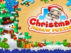 Christmas Games: Puzzles for Kids 1.1.4 Screenshot