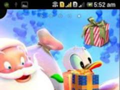 Christmas Gifts LWP 1.0 Screenshot