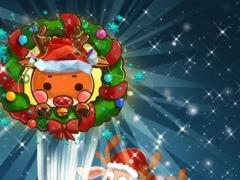 Christmas Heroes Town - Xmas Holiday Match 3 Game 2.0.1 Screenshot