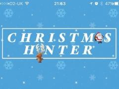 Christmas Hunter 1.0 Screenshot