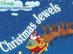 Christmas Jewels FREE 1.1 Screenshot