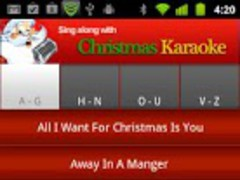 Christmas Karaoke 1.0.1 Screenshot