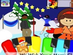 Christmas Kid's Piano - Festive Songs, Carols and Sounds of the Season 1.5 Screenshot
