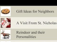 Christmas Lists 1.0 Screenshot