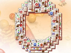 christmas mahjong wreath 10 screenshot