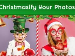christmas meme generator make your own xmas lol photo cards for instagram 10 screenshot