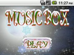 Christmas Music Box Pro 1.3 Screenshot