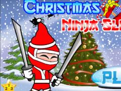 Christmas Ninja Slice 0.0.3 Screenshot