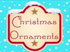 Christmas Ornaments 1.0 Screenshot