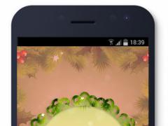 Christmas Photo Frames 2016 1.3 Screenshot