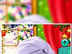 Christmas Princess Makeover - Dress Up Girls Game 1.0 Screenshot