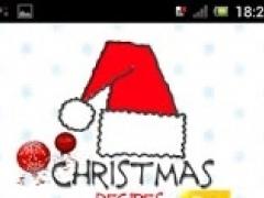 Christmas Recipes Pro 2.2 Screenshot