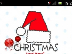 Christmas recipes 2.2 Screenshot
