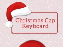 Christmas RedCap Keyboard 1.0 Screenshot