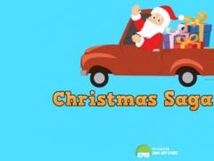 Christmas Saga 2016 1.1 Screenshot