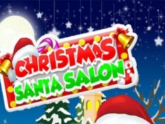 Christmas Santa Salon 17.8 Screenshot