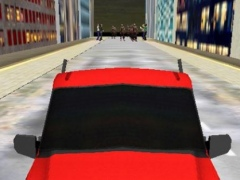 Christmas Santa Truck Runner 1.0 Screenshot