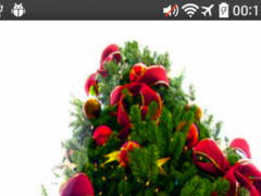 christmas scene decorations 1.0 Screenshot