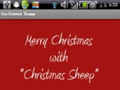 Christmas Sheep Battery Widget 2.3 Screenshot
