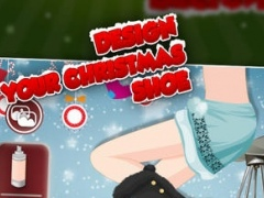 Christmas Shoes Maker 1.0 Screenshot