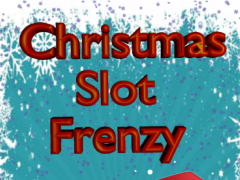 Christmas Slots Frenzy Free 1.0.1 Screenshot