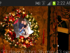 Christmas Snap Live Wallpaper 1.0.6 Screenshot