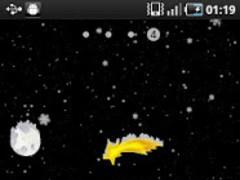 Christmas Snowfall LITE 1.2 Screenshot