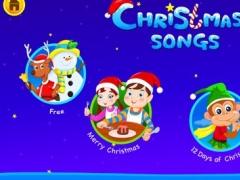 Christmas Songs & Carols For Kids 1.0 Screenshot
