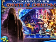 Christmas Stories: A Christmas Carol HD - A Hidden Object Game with Hidden Objects (FULL) 1.0.0 Screenshot