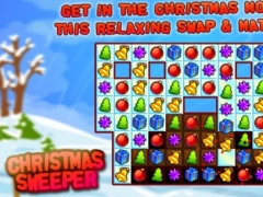 christmas sweeper relaxing match 3 puzzle game 132 screenshot