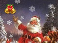 Christmas Theme for BIG! 1.2 Screenshot