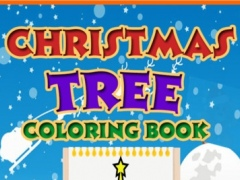 Christmas Tree Coloring book for Toddler & Pre-k 1.0 Screenshot