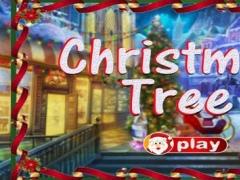 Christmas Tree - Hidden Object 1.0 Screenshot