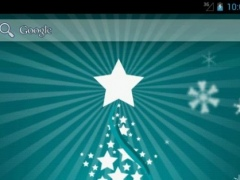 Christmas Tree PRO LWP 1.0 Screenshot