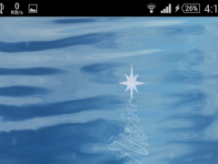 Christmas Underwater HD 1.0 Screenshot