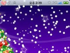 Christmas Wallpaper Sixth 1.6 Screenshot