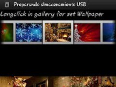 Christmas Wallpapers 2013 HD 2.6 Screenshot