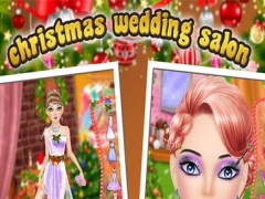 Christmas Wedding Salon 1.0 Screenshot