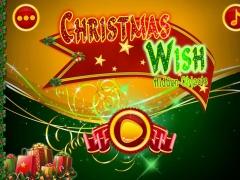 Christmas Wish Hidden Objects 1.0 Screenshot