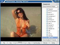 ChrisTV Online! FREE Edition 11.20 Screenshot