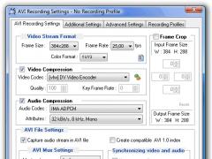 ChrisTV Standard 6.45 Screenshot