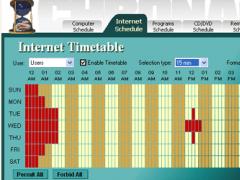 Chronager 3.5 Screenshot