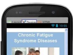 Chronic Fatigue Syndrome 1.0 Screenshot