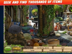 Chronicles of Albian: A Hidden Object Fantasy (Free) 1.0 Screenshot