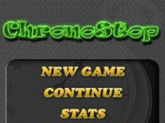 ChronoStop 0.97 Screenshot