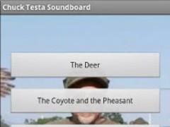 Chuck Testa Soundboard 1.0 Screenshot