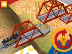 Review Screenshot - Train Simulator – Chug Along with Your Favorite Chuggers and Build Chuggington